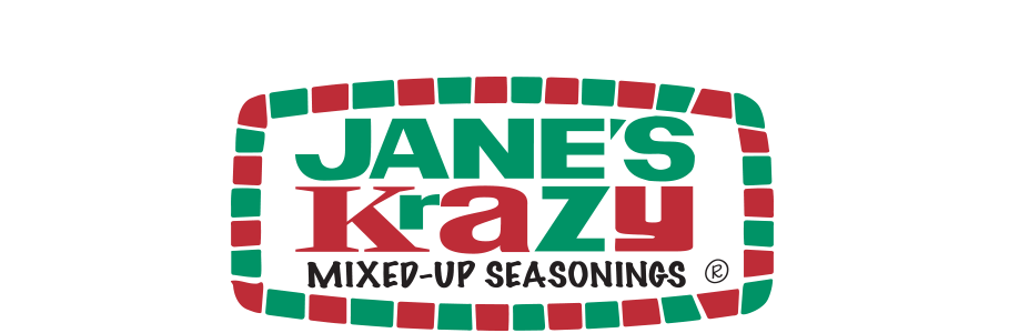 Jane's Krazy Seasonings