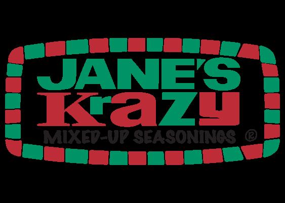 Jane's Krazy Seasonings